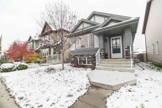 Main Photo: 136 58 Street in Edmonton: Zone 53 House for sale : MLS®# E4132678