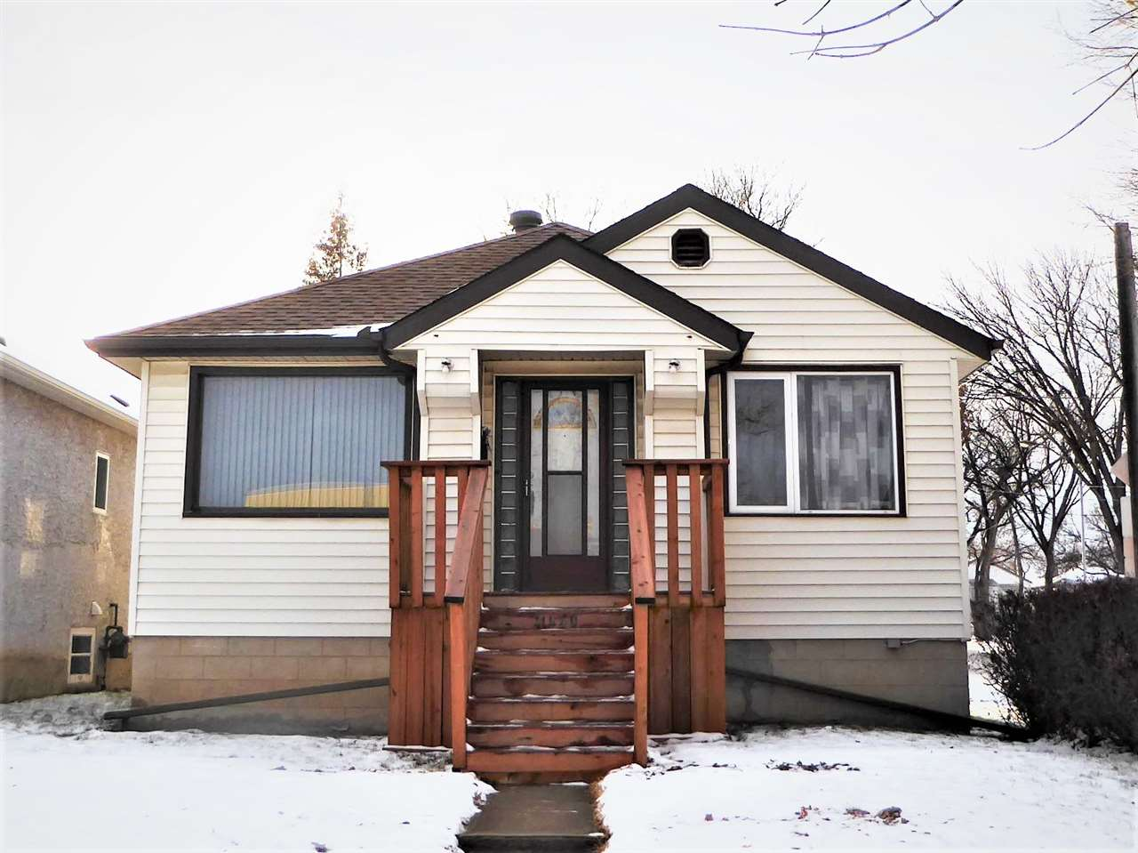 Main Photo: 11450 70 Street NW in Edmonton: Zone 09 House for sale : MLS®# E4135321