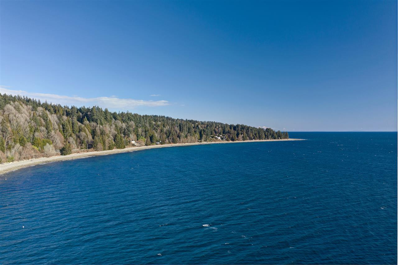 FEATURED LISTING: Lot 4 OCEAN BEACH Esplanade Gibsons