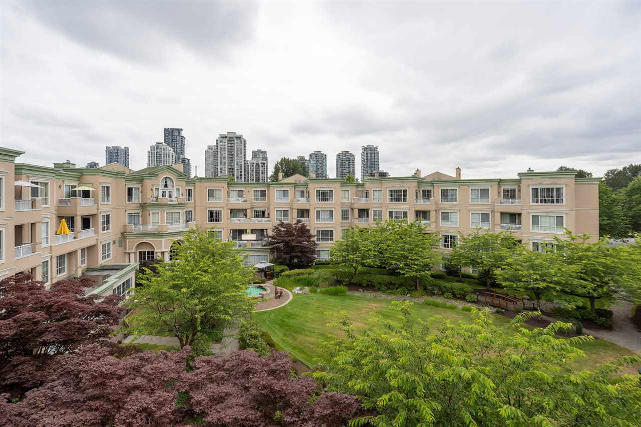 FEATURED LISTING: 411 - 2995 PRINCESS Crescent Coquitlam