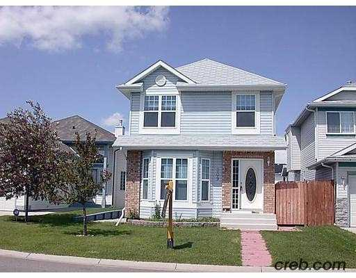 Main Photo:  in CALGARY: Harvest Hills Residential Detached Single Family for sale (Calgary)  : MLS® # C2374946