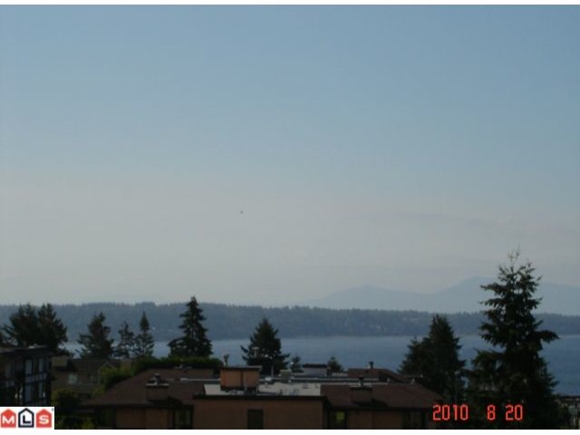 Photo 10: 402 1550 MARTIN Street: White Rock Condo for sale (South Surrey White Rock)  : MLS(r) # F1123164