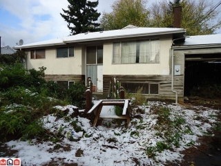 Main Photo: 11051 N FULLER Crescent in Delta: Nordel House for sale (N. Delta)  : MLS® # F1128077