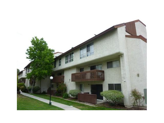 Main Photo: MISSION VALLEY Condo for sale : 2 bedrooms : 6151 Rancho Mission Road #303 in San Diego