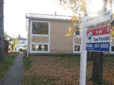 Main Photo: 183 SUMMERFIELD in Winnipeg: Residential for sale (North Kildonan)  : MLS(r) # 1021189