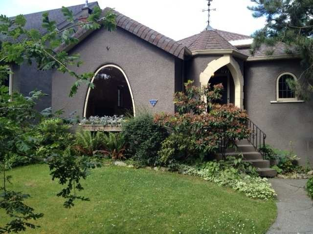 Main Photo: 3143 CROWN Street in Vancouver: Point Grey House for sale (Vancouver West)  : MLS® # V1069151