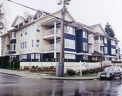 Main Photo: 203 2268 WELCHER AV in Port_Coquitlam: Central Pt Coquitlam Condo for sale (Port Coquitlam)  : MLS® # V319331