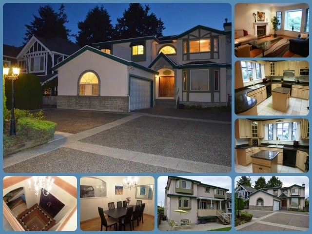 Main Photo: 6819 FULTON Avenue in Burnaby: Highgate House for sale (Burnaby South)  : MLS® # V1086688