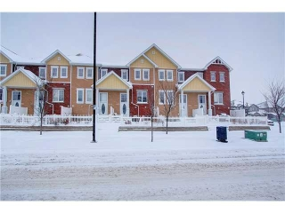 Main Photo: 1607 Towne Centre Boulevard NW in Edmonton: Zone 14 Townhouse for sale : MLS(r) # E3396532