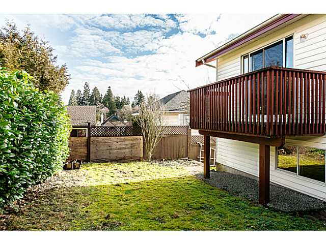 Photo 8: 2977 ALBION Drive in Coquitlam: Canyon Springs House for sale : MLS(r) # V1101690