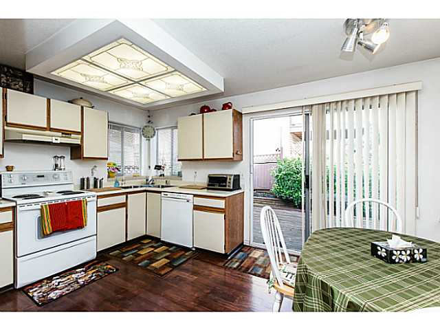 Photo 7: 2977 ALBION Drive in Coquitlam: Canyon Springs House for sale : MLS(r) # V1101690