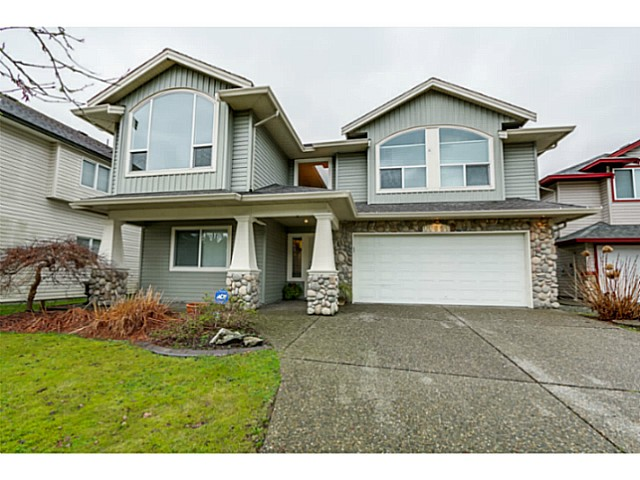 Main Photo: 11651 238A Street in Maple Ridge: Cottonwood MR House for sale : MLS® # V1104035