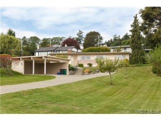 Main Photo: 3784 Mystic Lane in VICTORIA: SE Cadboro Bay Single Family Detached for sale (Saanich East)  : MLS® # 351105