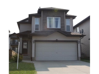 Main Photo: 84 BRIDLECREST Road SW in Calgary: Bridlewood House for sale : MLS(r) # C4023607