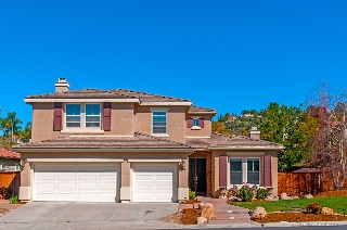 Main Photo: RANCHO SAN DIEGO House for sale : 5 bedrooms : 1694 Lawndale Rd in El Cajon