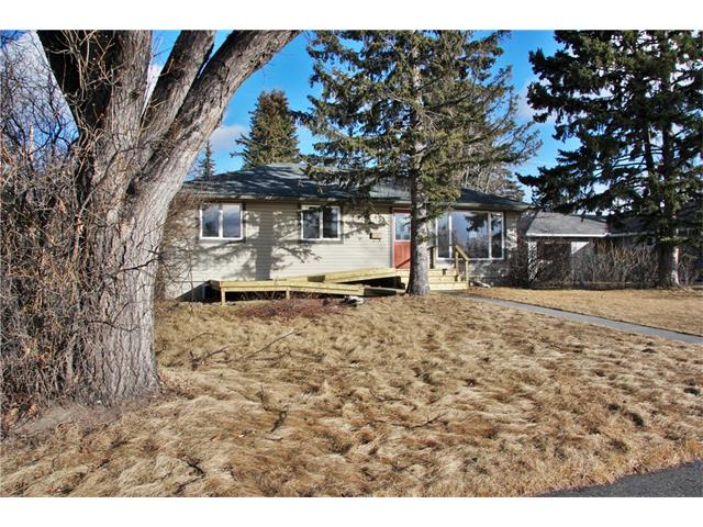 Main Photo: 2608 GARLAND Street SW in Calgary: Glendale House for sale : MLS® # C4051943