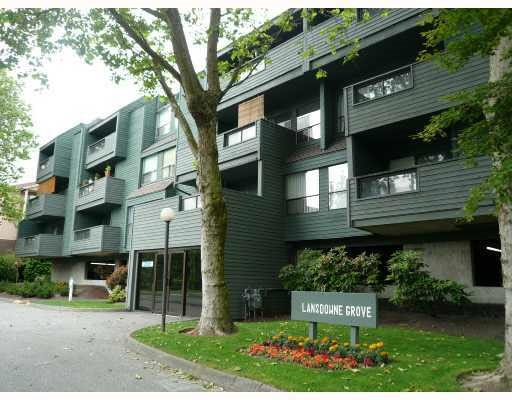"Main Photo: 111 8591 WESTMINSTER Highway in Richmond: Brighouse Condo for sale in ""LANSDOWNE GROVE"" : MLS® # R2060788"