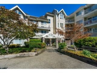 Main Photo: #201 13475 96TH AVENUE in : Whalley Condo for sale : MLS®# F1451528