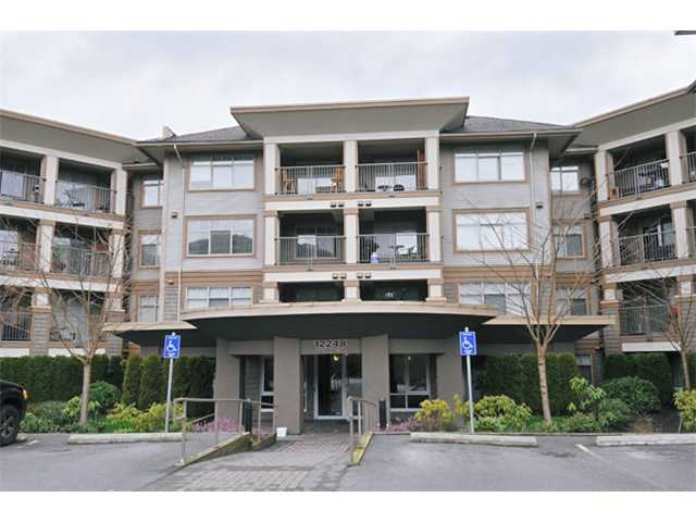 FEATURED LISTING: 118 - 12248 224 Street Maple Ridge