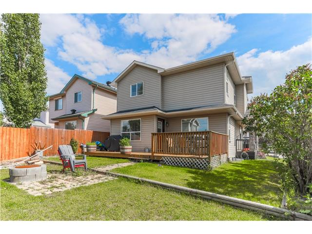 Photo 2: 52 CHAPALINA Manor SE in Calgary: Chaparral House for sale : MLS(r) # C4071989