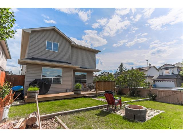 Photo 15: 52 CHAPALINA Manor SE in Calgary: Chaparral House for sale : MLS(r) # C4071989