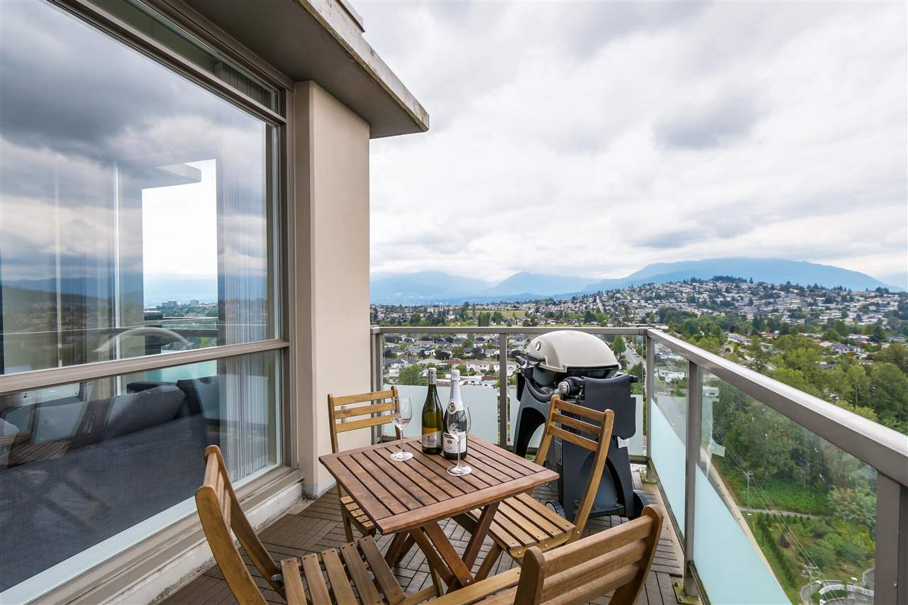 "Main Photo: PH4 4888 BRENTWOOD Drive in Burnaby: Brentwood Park Condo for sale in ""FITZGERALD AT BRENTWOOD GATE"" (Burnaby North)  : MLS® # R2092230"