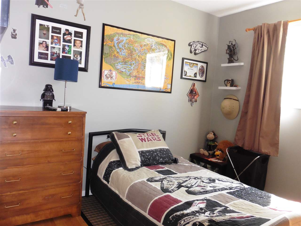 "Photo 15: Photos: 5715 OXFORD Drive in Prince George: Lower College House for sale in ""COLLEGE HEIGHT"" (PG City South (Zone 74))  : MLS® # R2098132"