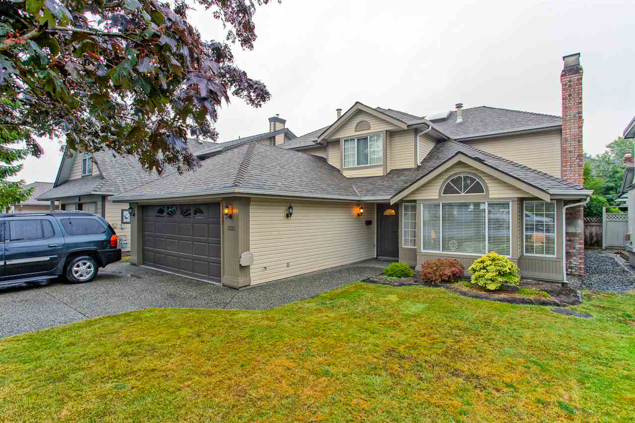 "Main Photo: 6325 HOLLY PARK Drive in Delta: Holly House for sale in ""HOLLY PARK"" (Ladner)  : MLS(r) # R2101161"