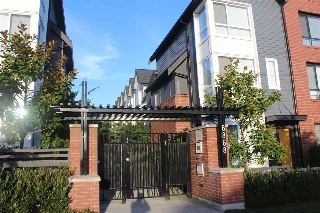 Main Photo: 57 6868 BURLINGTON Avenue in Burnaby: Metrotown Townhouse for sale (Burnaby South)  : MLS(r) # R2101873
