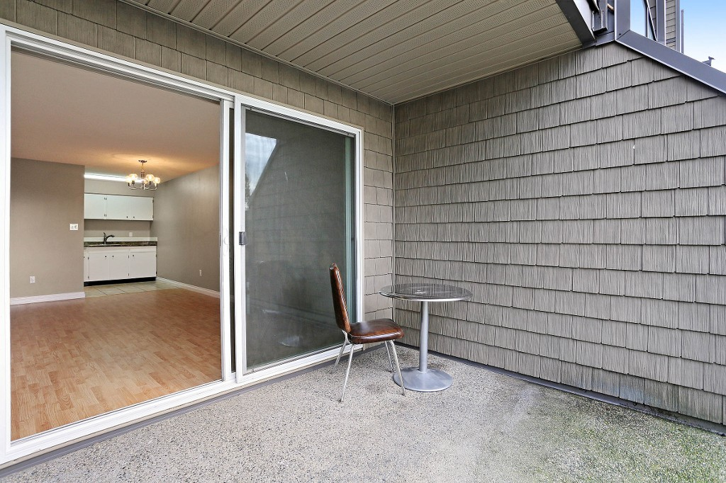 "Photo 8: 109 212 FORBES Avenue in North Vancouver: Lower Lonsdale Condo for sale in ""Forbes Manor"" : MLS(r) # R2121714"