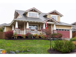 Main Photo: 2445 Driftwood Drive in SOOKE: Sk Sunriver Single Family Detached for sale (Sooke)  : MLS® # 372240