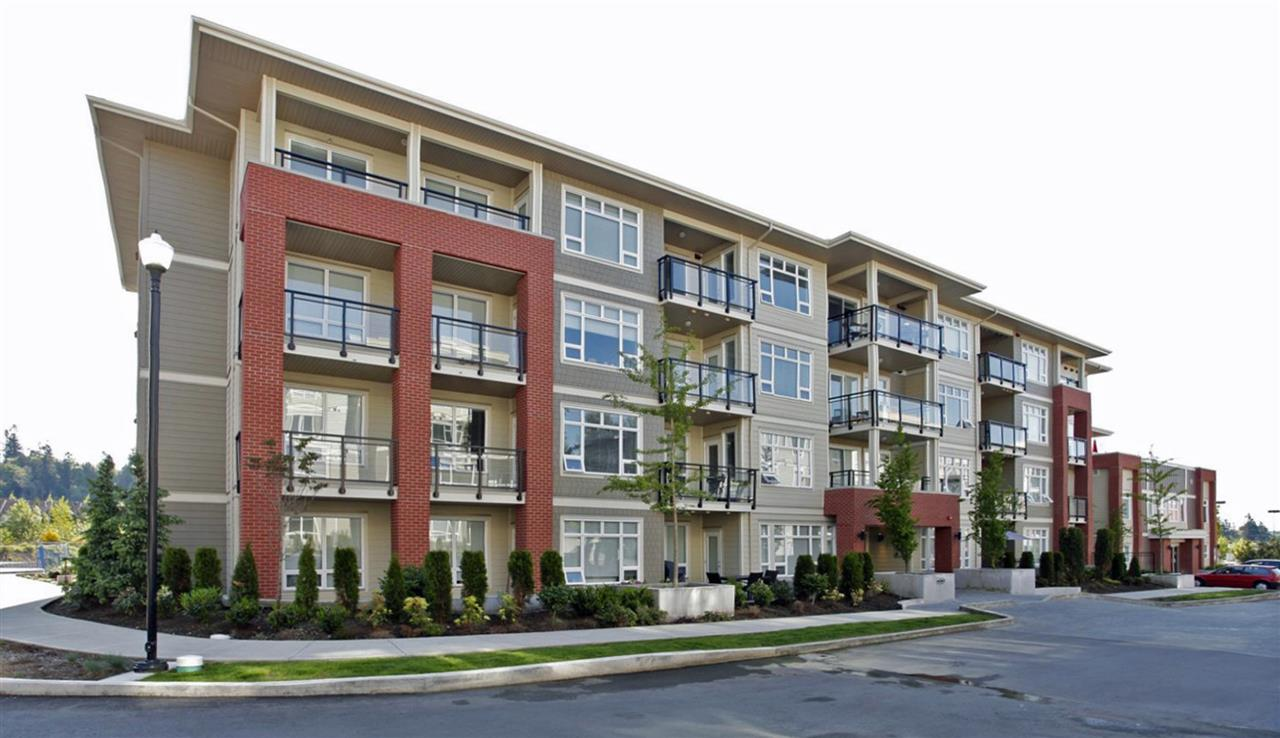 "Main Photo: A315 20211 66 Avenue in Langley: Willoughby Heights Condo for sale in ""ELEMENTS"" : MLS(r) # R2130662"