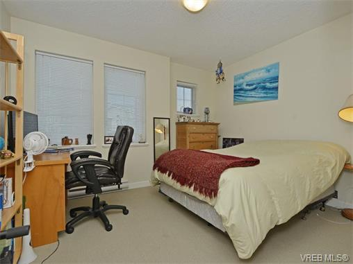 Photo 16: 103 2685 Deville Road in VICTORIA: La Langford Proper Townhouse for sale (Langford)  : MLS® # 373692