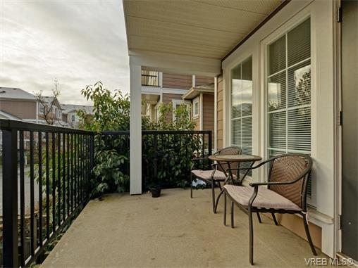 Photo 18: 103 2685 Deville Road in VICTORIA: La Langford Proper Townhouse for sale (Langford)  : MLS® # 373692