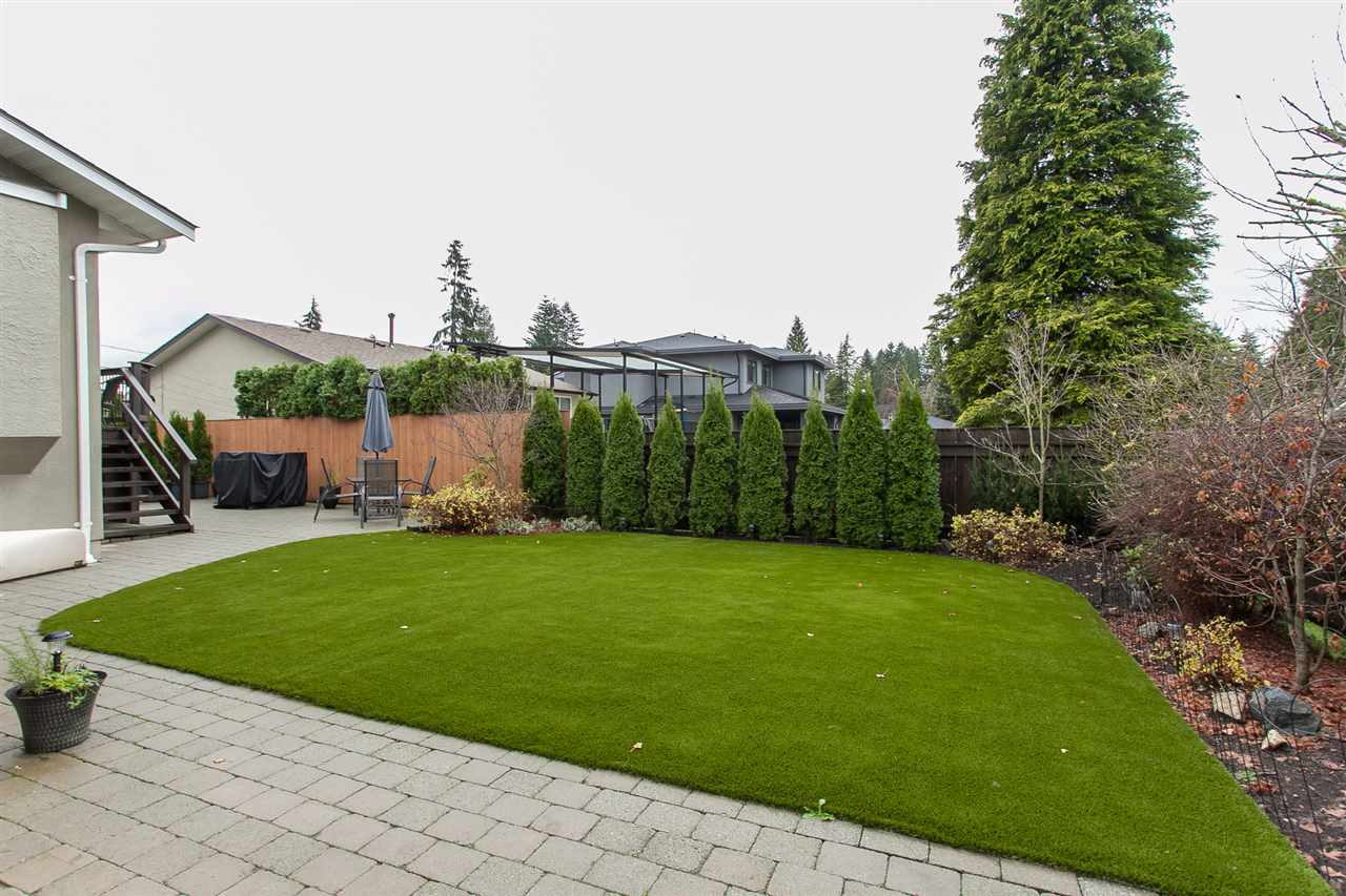 Photo 17: 730 TOWNLEY Street in Coquitlam: Coquitlam West House for sale : MLS(r) # R2136299
