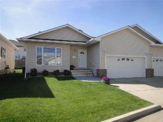 Main Photo: 48   401 BOTHWELL Drive: Sherwood Park House Half Duplex for sale : MLS(r) # E4050260