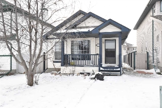 Main Photo:  in Edmonton: Zone 58 House for sale : MLS(r) # E4054224