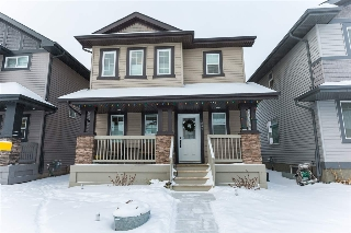 Main Photo: 1224 177 Street in Edmonton: Zone 56 House for sale : MLS(r) # E4055913