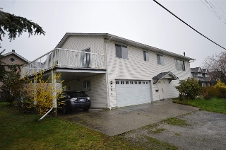 Main Photo: 225 BLUE MOUNTAIN Street in Coquitlam: Maillardville House for sale : MLS®# R2150637