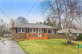 Main Photo: 49 Firner Street in Clarington: Rural Clarington House (Bungalow) for sale : MLS®# E3758105
