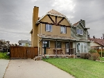 Main Photo: 9321 173 Street in Edmonton: Zone 20 House Half Duplex for sale : MLS(r) # E4063272
