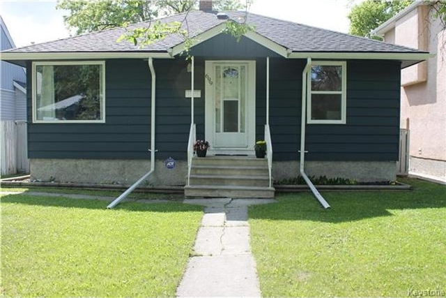 FEATURED LISTING: 699 Cambridge Street Winnipeg