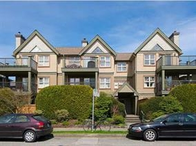 "Main Photo: 306 935 W 15TH Avenue in Vancouver: Fairview VW Condo for sale in ""THE EMPRESS"" (Vancouver West)  : MLS(r) # R2180324"