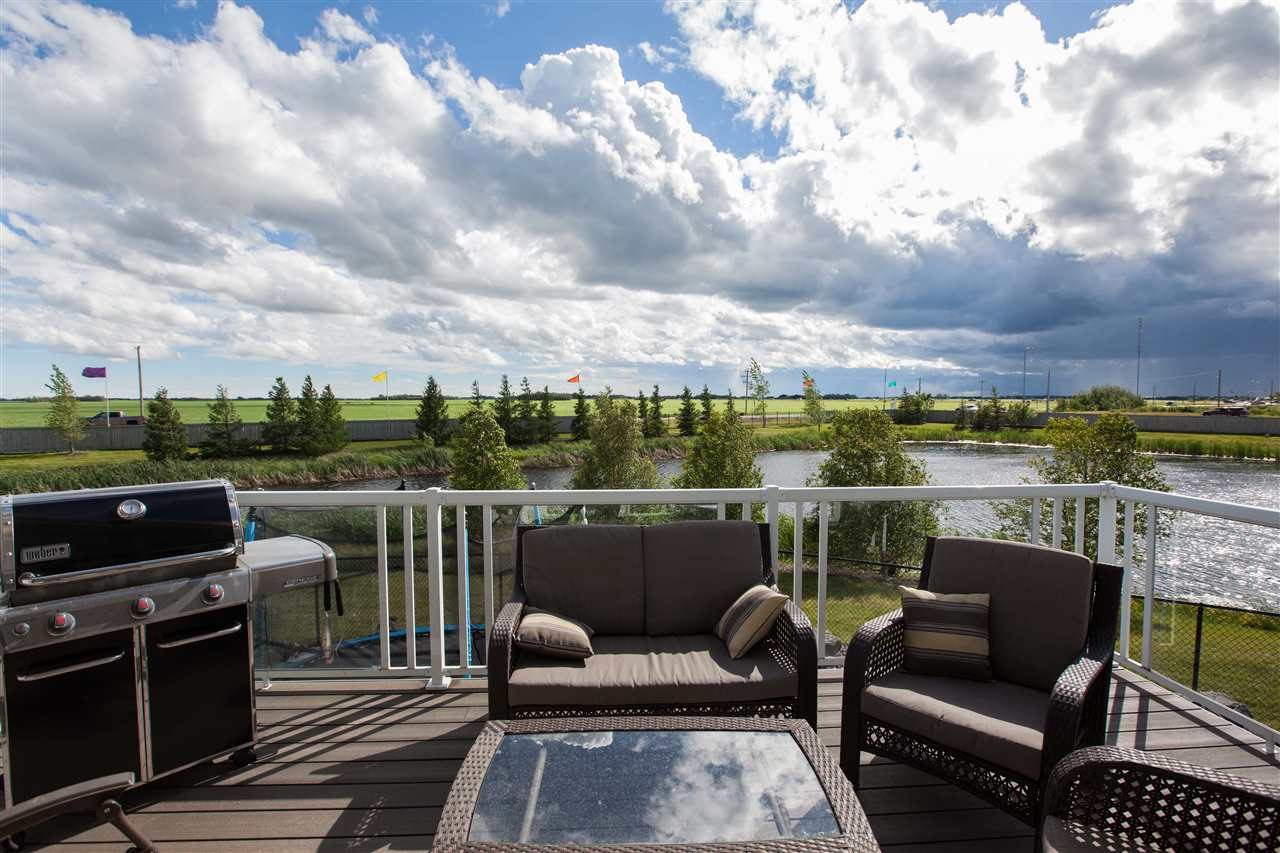 Photo 20: 7902 97 Street: Morinville House for sale : MLS® # E4071215