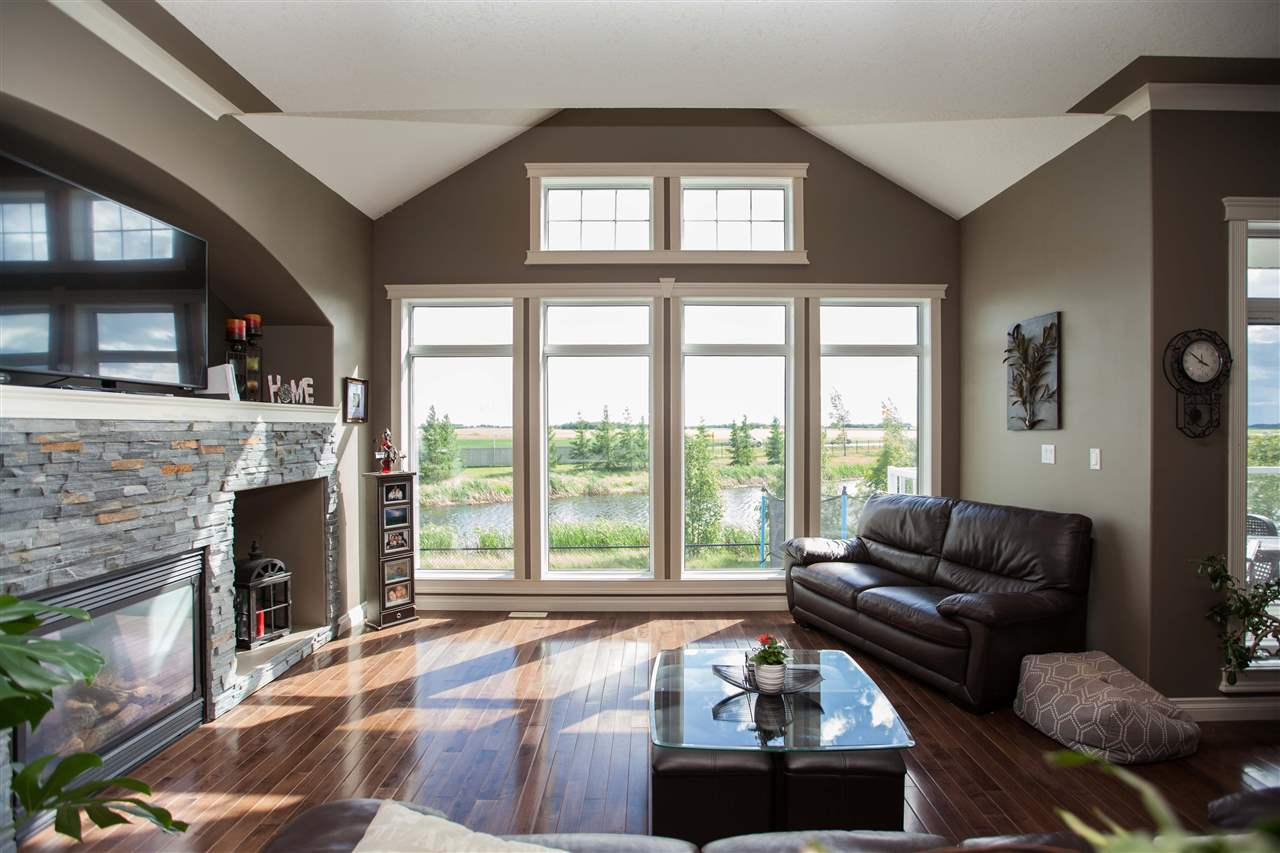 Photo 3: 7902 97 Street: Morinville House for sale : MLS® # E4071215
