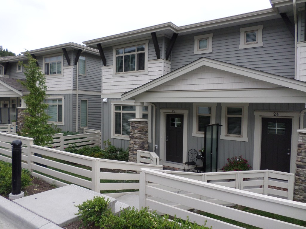 Main Photo: 25 34230 Elmwood in Abbotsford: Abbotsford East Townhouse for sale : MLS® # R2183735