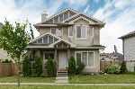 Main Photo: 4994 THIBAULT Way in Edmonton: Zone 14 House for sale : MLS® # E4072087