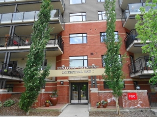 Main Photo: 302 121 FESTIVAL Way: Sherwood Park Condo for sale : MLS® # E4072798