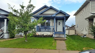Main Photo: 21347 88 Avenue in Edmonton: Zone 58 House for sale : MLS® # E4072812