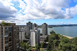 "Main Photo: 1703 1221 BIDWELL Street in Vancouver: West End VW Condo for sale in ""THE ALEXANDRA"" (Vancouver West)  : MLS®# R2188905"